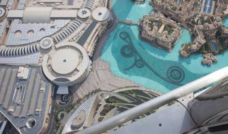 Glittering Dubai